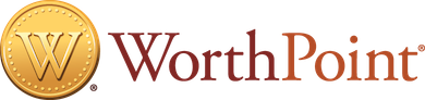 WorthPoint Logo No Tag Medium